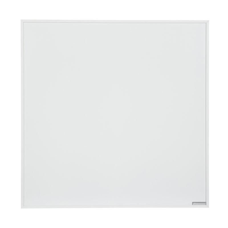 Herschel Select XL 600x600mm 300W White Frameless Far Infrared Panel Heater