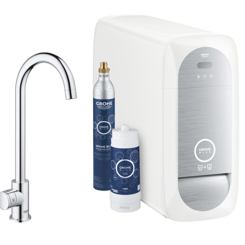 GROHE Blue Home Mono Starter kit 31498000