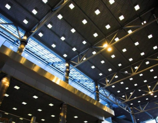 Introduction to LED drivers and lighting