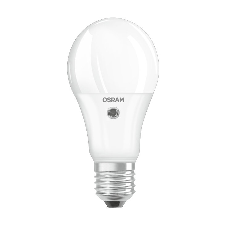 Osram LED Parathom Bulb Frosted E27 8.5W 4052899959415 Main