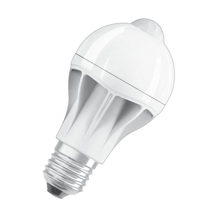 Osram LED Parathom Bulb Frosted E27 9W 4058075815711