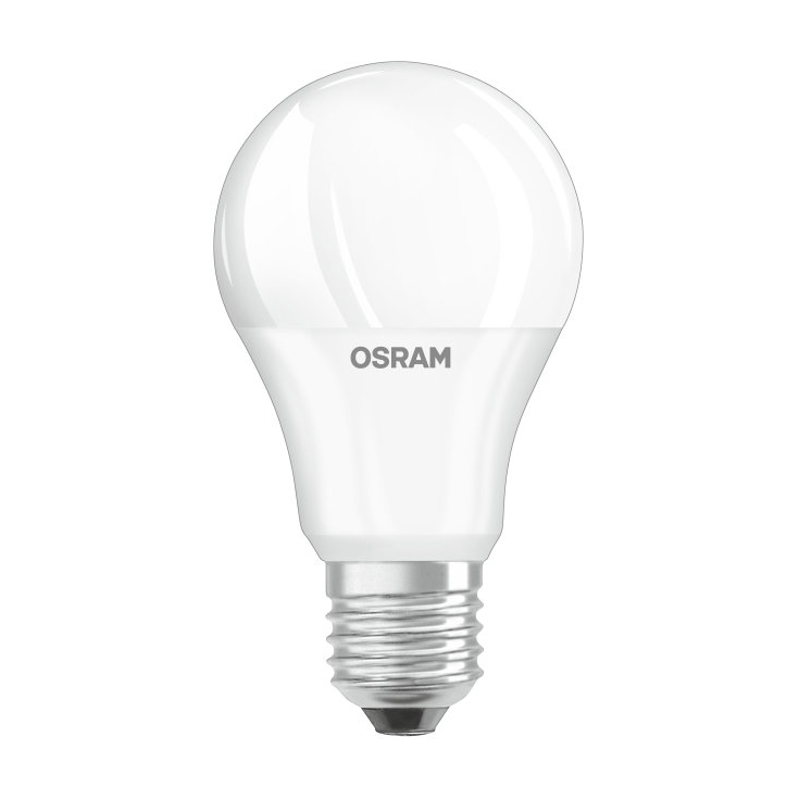 osram led relax and active classic a bulb frosted e27 8w 2700k. Black Bedroom Furniture Sets. Home Design Ideas