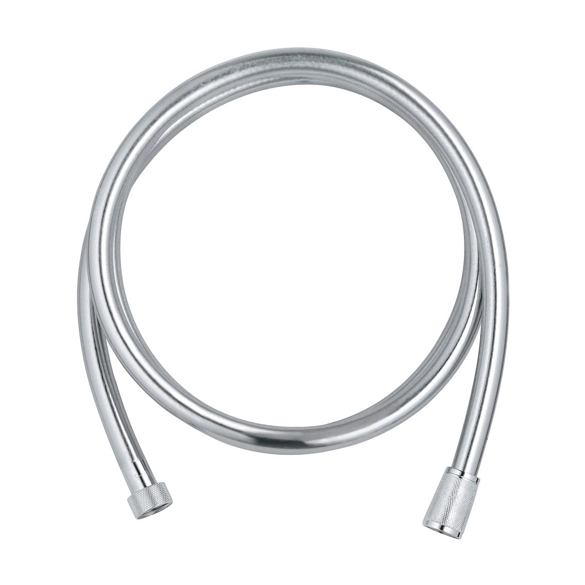 grohe silverflex 2 metre shower hose. Black Bedroom Furniture Sets. Home Design Ideas
