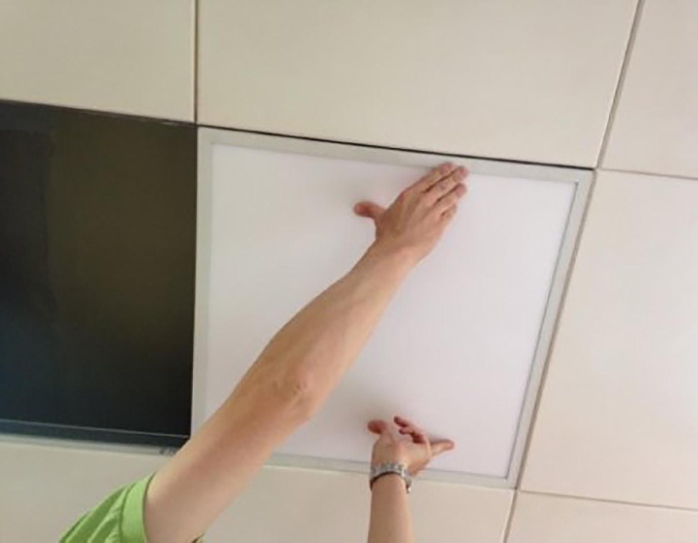savoy-LED-panel
