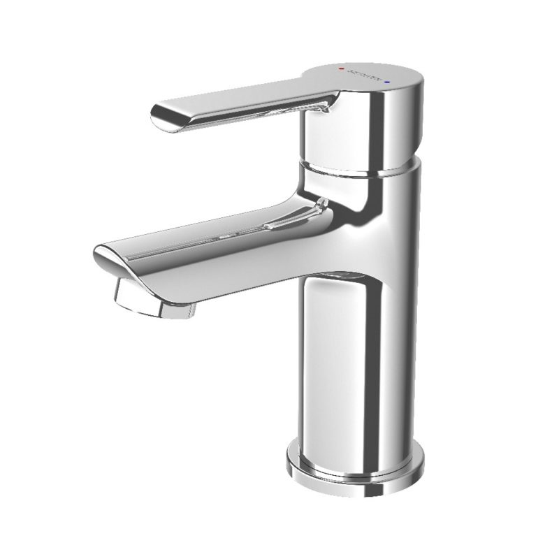Methven Kea Mini Mono Basin Mixer KEBMCPUK - Main