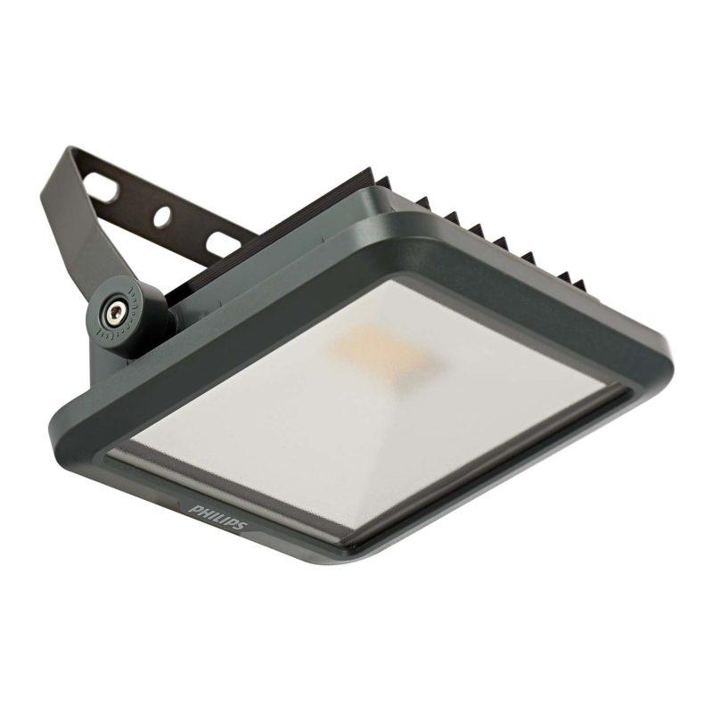 Philips BVP105 LEDINAIRE LED Floodlight 10W 912401483116 - Angle