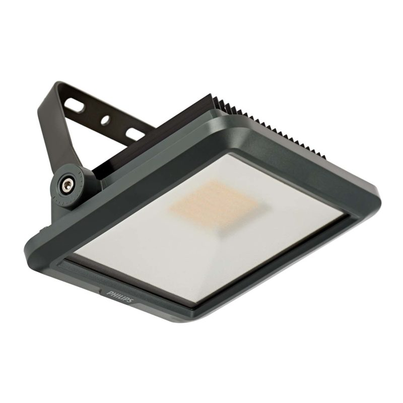Philips BVP105 LEDINAIRE LED Floodlight 27W 912401483117 - Angle