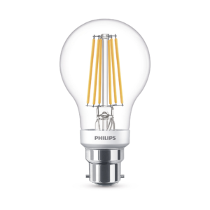 Philips SceneSwitch LED Filament Bulb A60 929001383901 Main