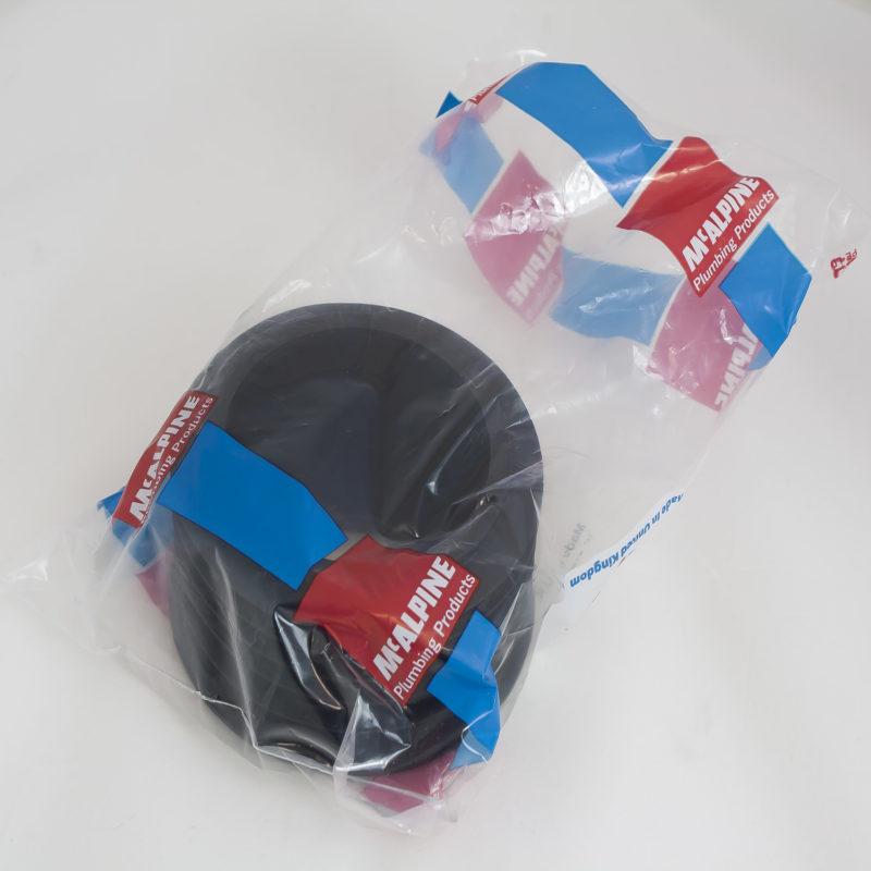 PANFIXINGKIT Propelair Toilet Pan Fixing Kit