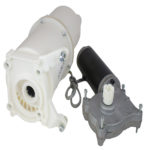 PPDC-035 Propelair Toilet Air Pump Assembly