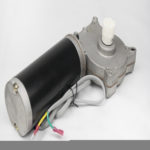 PPDC-038 Propelair Toilet Air Pump Motor 24V