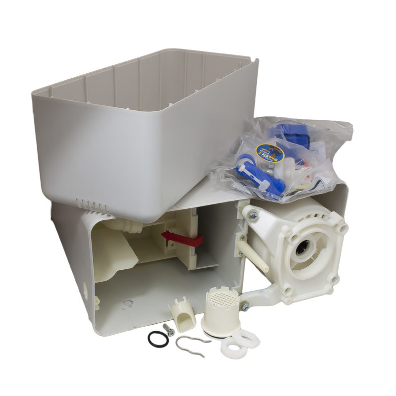 PPLR-002 Propelair Toilet Cistern Pack