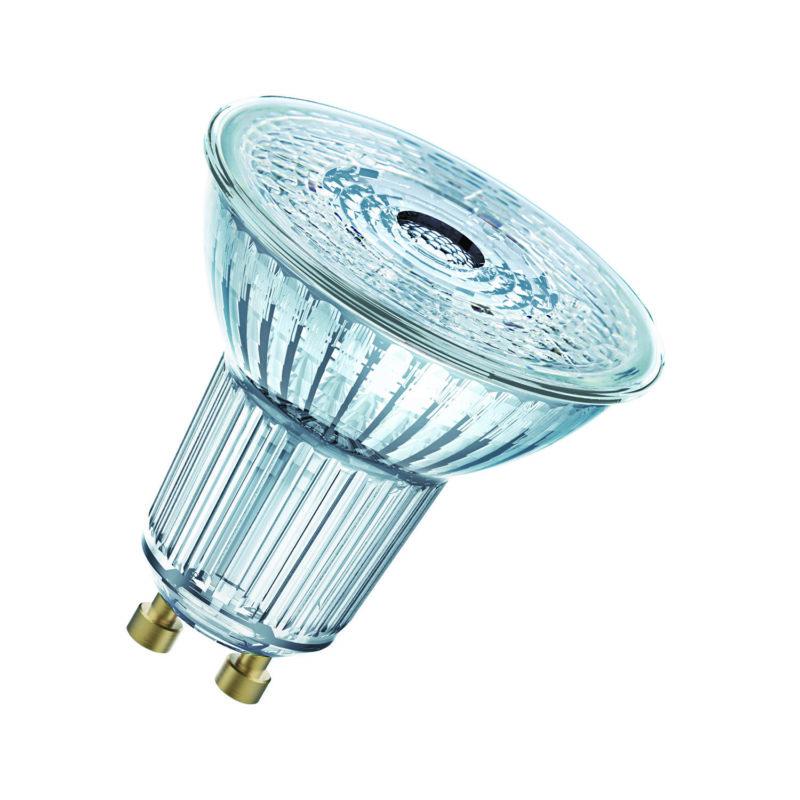 Ledvance Parathom LED Spotlight Bulb GU10 4.5W 2700K_4058075095205_Main