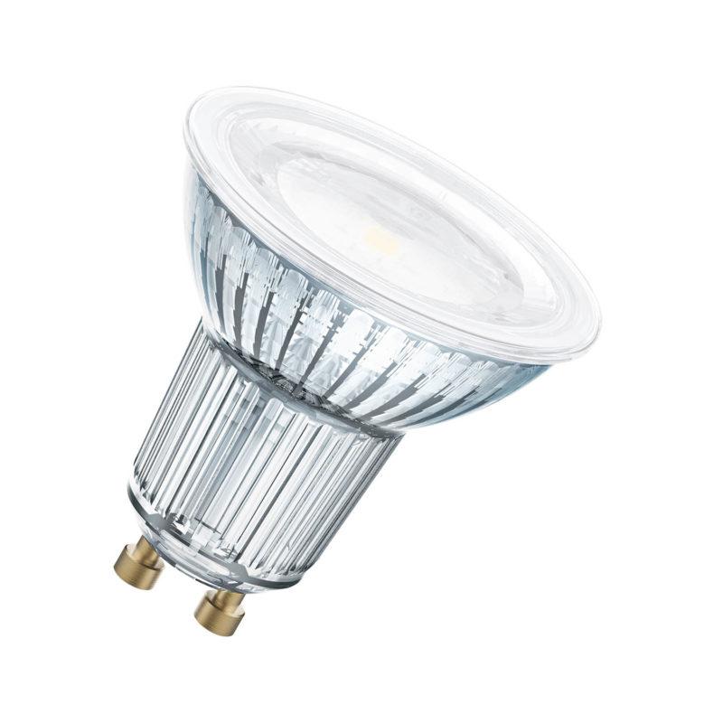 Ledvance Parathom LED Spotlight Bulb GU10 8W 2700K_4058075095601_Main