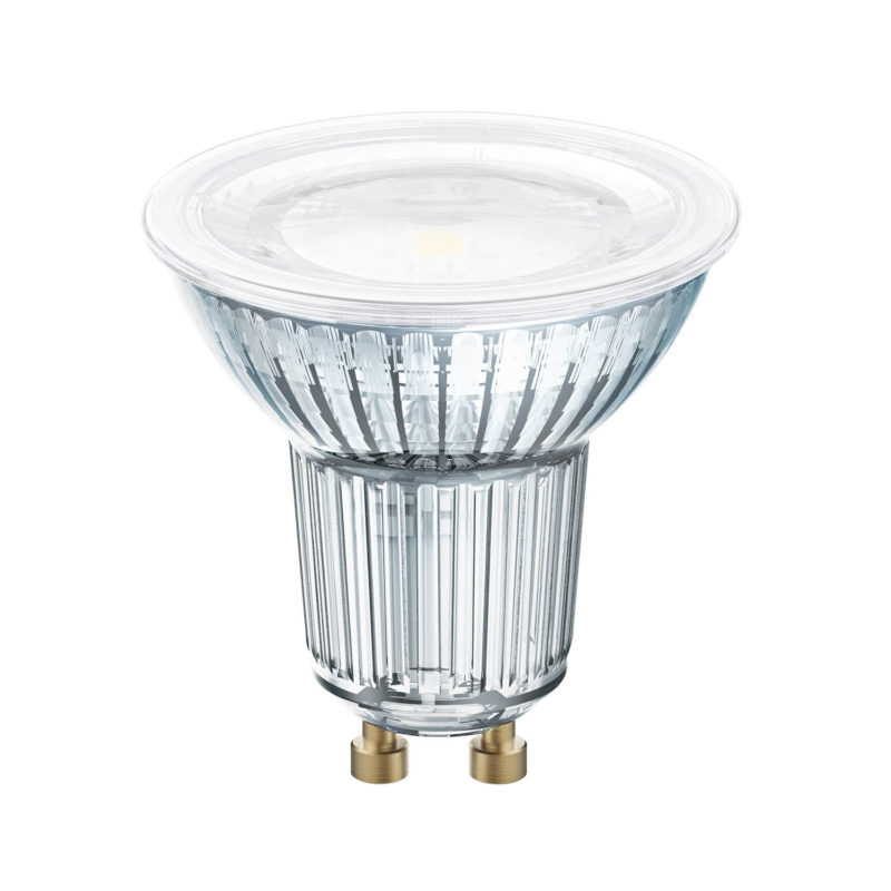 Ledvance Parathom LED Spotlight Bulb GU10 8W 3000K_4058075095588_Top