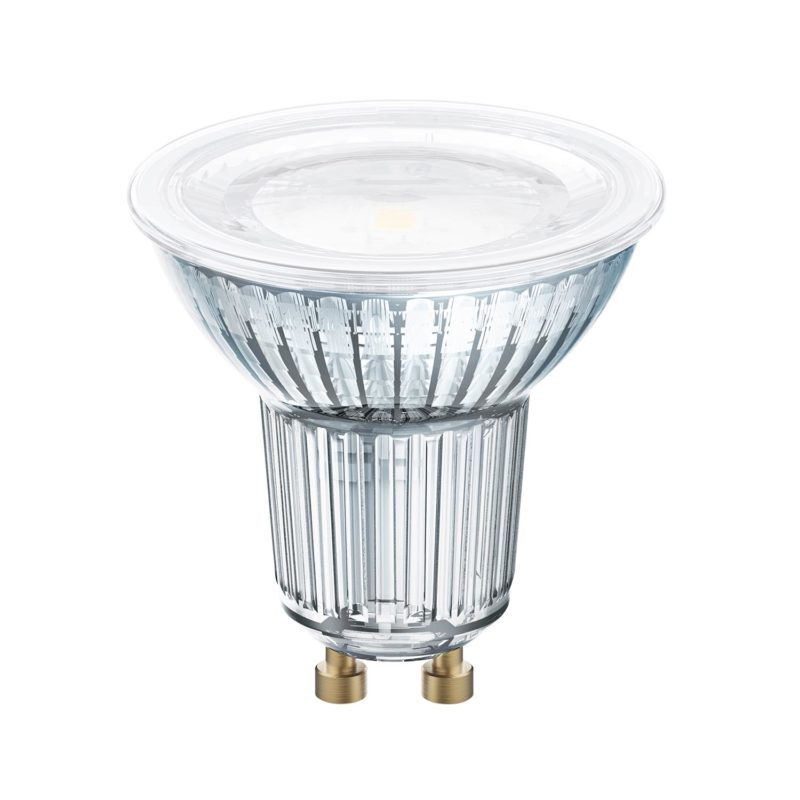 Ledvance Parathom LED Spotlight Bulb GU10 8W 4000K_4058075095564_Top