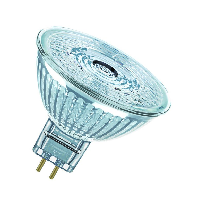 Ledvance Parathom LED Spotlight Bulb MR16 5W 2700K_4058075094956_Main