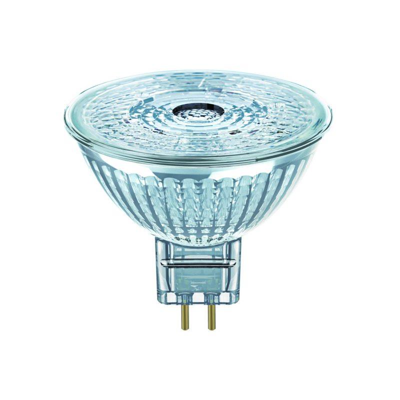 Ledvance Parathom LED Spotlight Bulb MR16 5W 2700K_4058075094956_Top