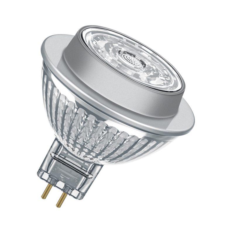 Ledvance Parathom LED Spotlight Bulb MR16 7.8W 2700K_4058075095120_Main