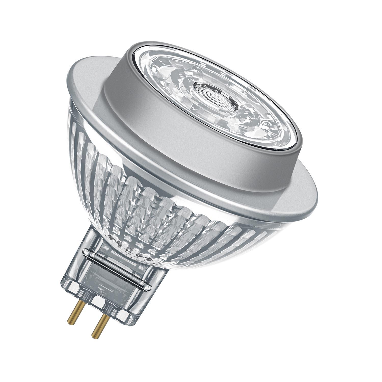 Ledvance Parathom LED Spotlight Bulb MR16 7.8W 3000K_4058075095106_Main