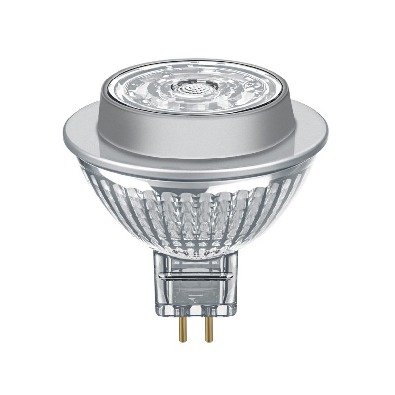 Ledvance Parathom LED Spotlight Bulb MR16 7.8W 4000K_4058075095083_Top