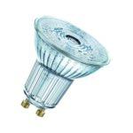 Ledvance Parathom Pro LED Spotlight Bulb GU10 4.6W 2700K_4058075095243_Main