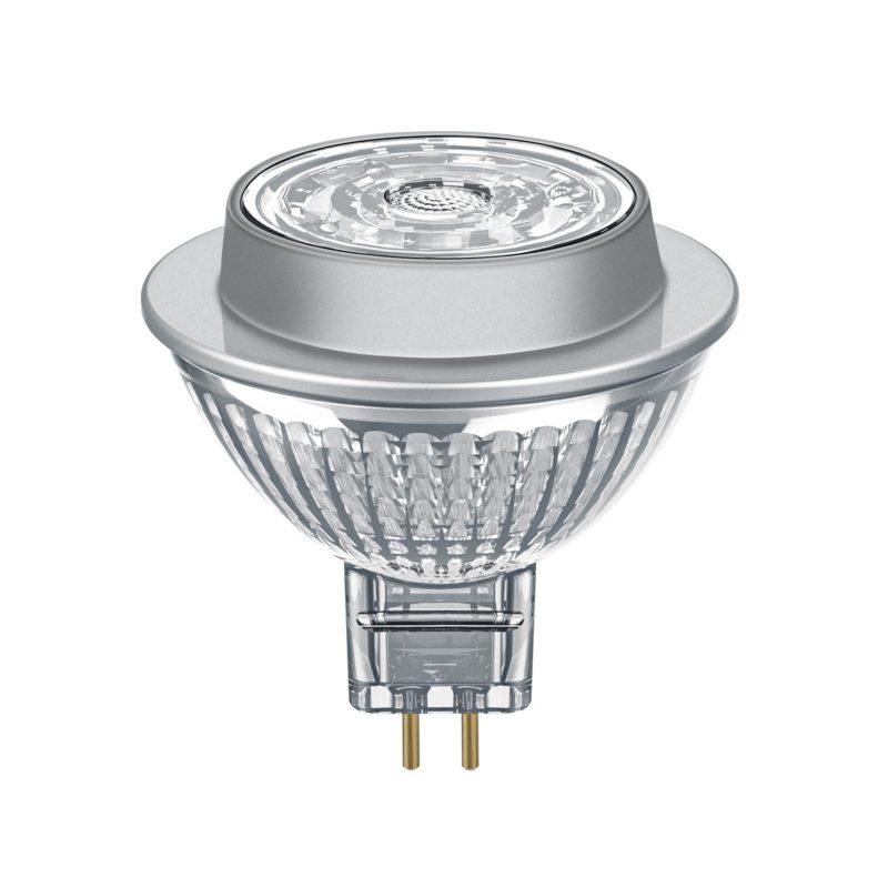 Ledvance Parathom Pro LED Spotlight Bulb MR16 6.3W 3000K_4058075094970_Top