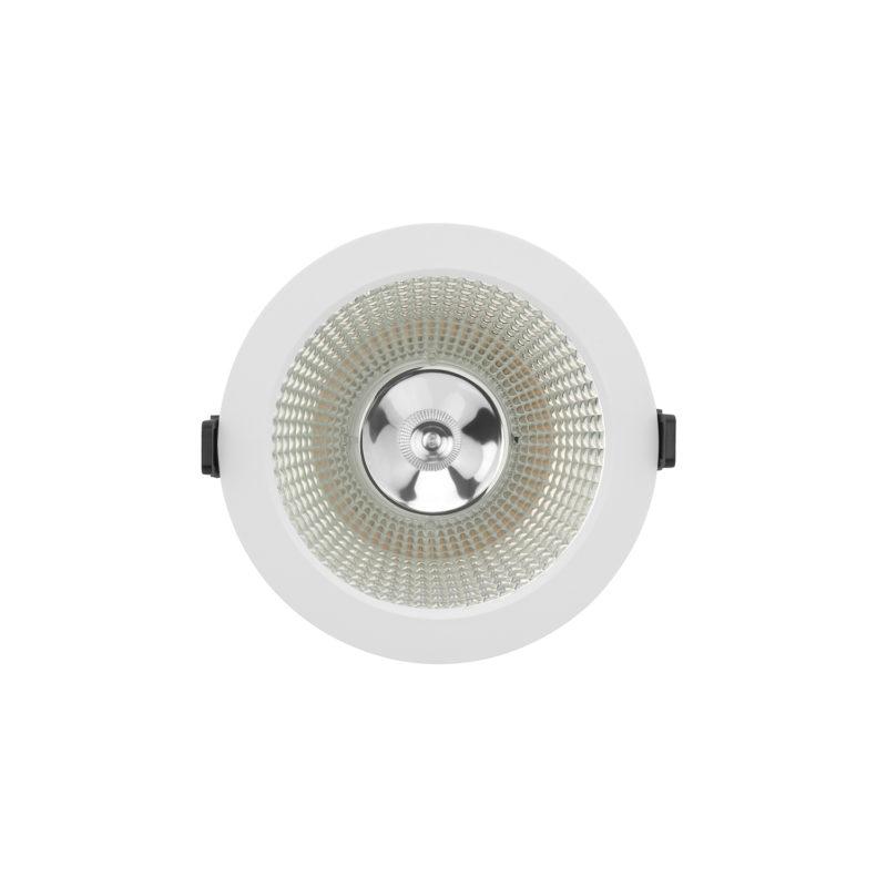 Verbatim LED Recessed Downlight INDIRECT_52505 _Top