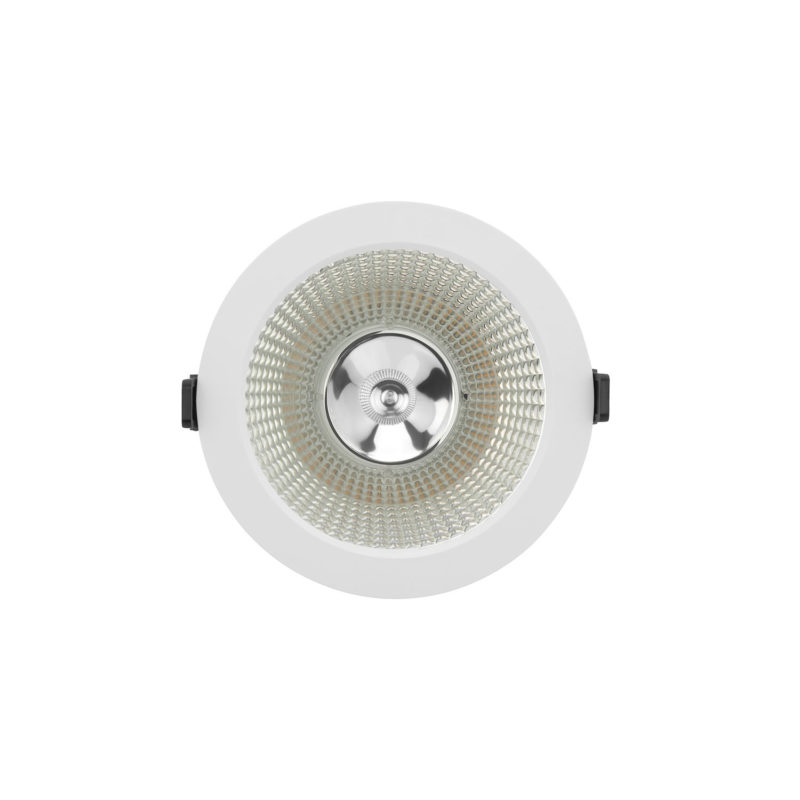 Verbatim LED Recessed Downlight INDIRECT_52507_Top