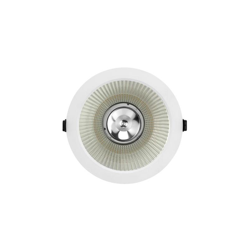 Verbatim LED Recessed Downlight INDIRECT_52509_Top