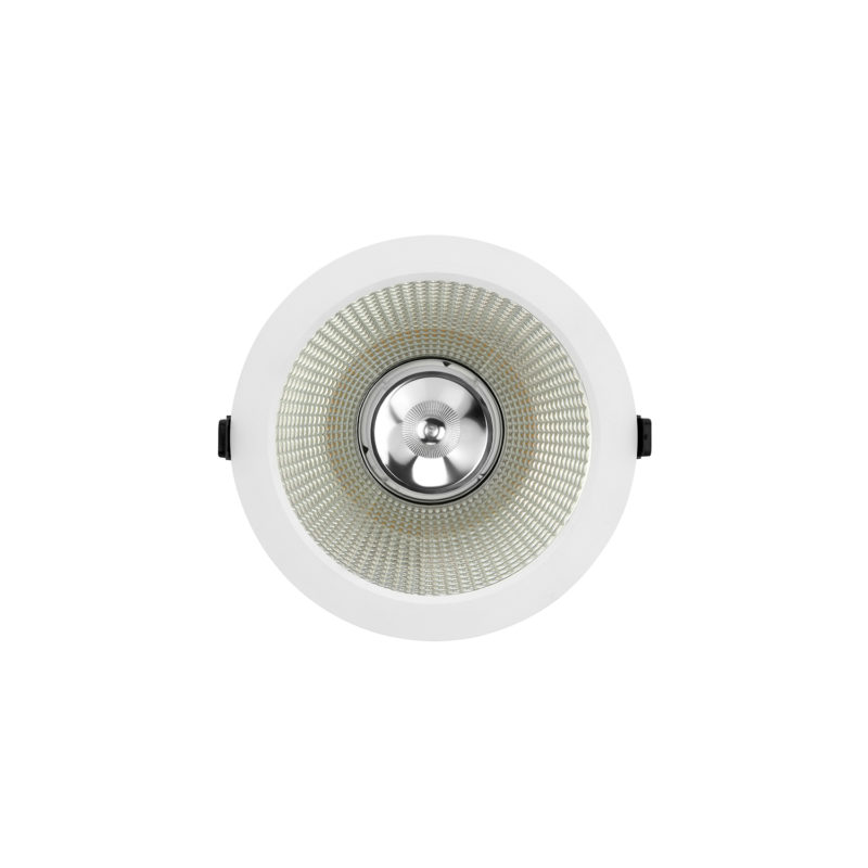 Verbatim LED Recessed Downlight INDIRECT_52510_Top