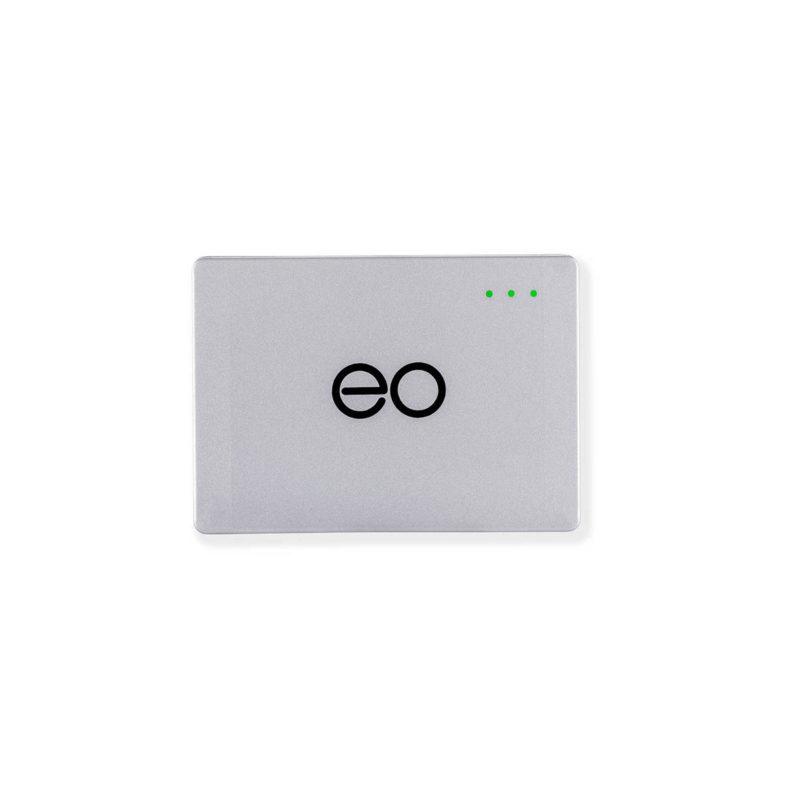 EO Hub - Main