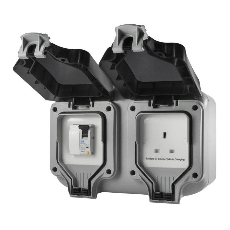 Masterplug-EVH132S1SP Main