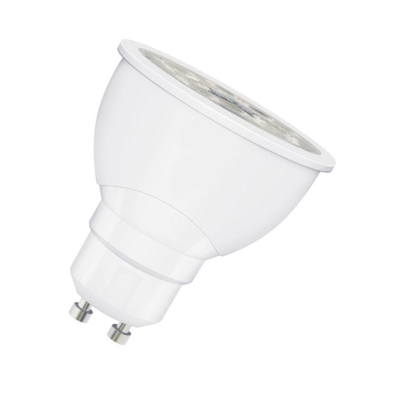 Ledvance Smart+ LED Spot Bulb GU10 5.5W Tunable White RGB ZigBee - 4058075208445 - Main