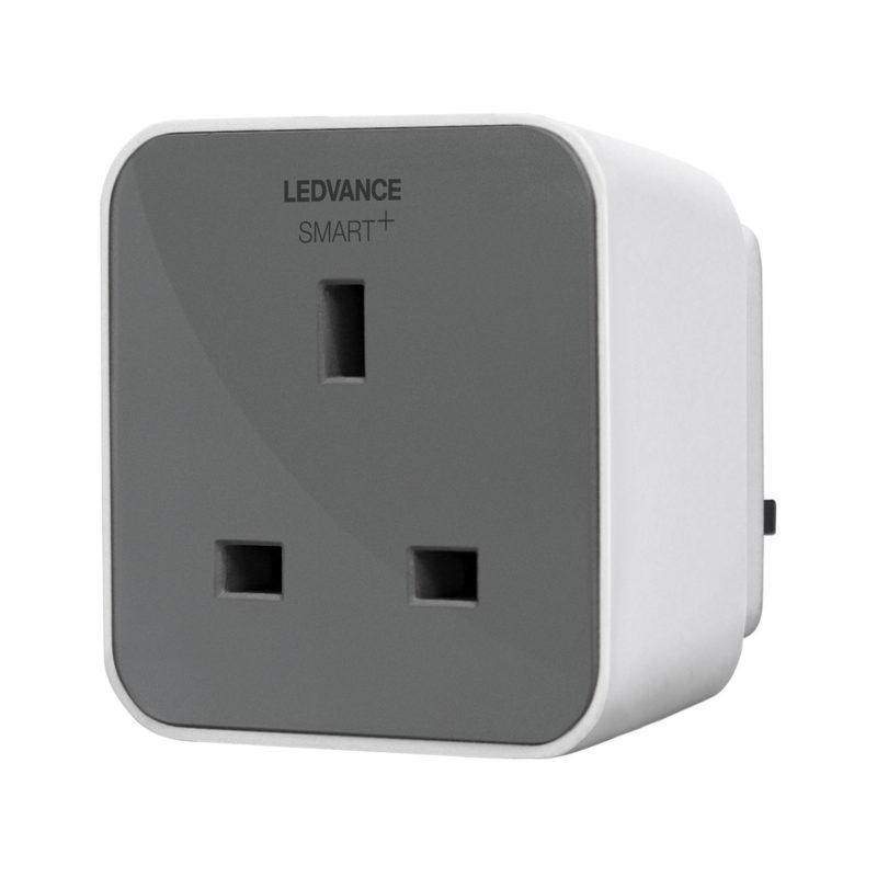 Ledvance Smart+ Plug White ZigBee - 4058075208322 - Main