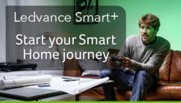 Start your smart home journey