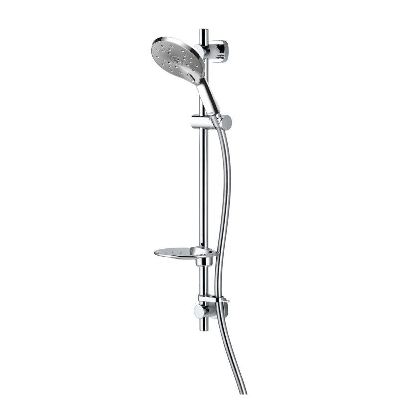Methven Kaha Shower Kit Chrome Easyfit-EKIT08KH-Main