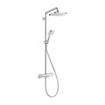 hansgrohe Chroma E 280 1jet Showerpipe Ecosmart-27660000-Main.jpg