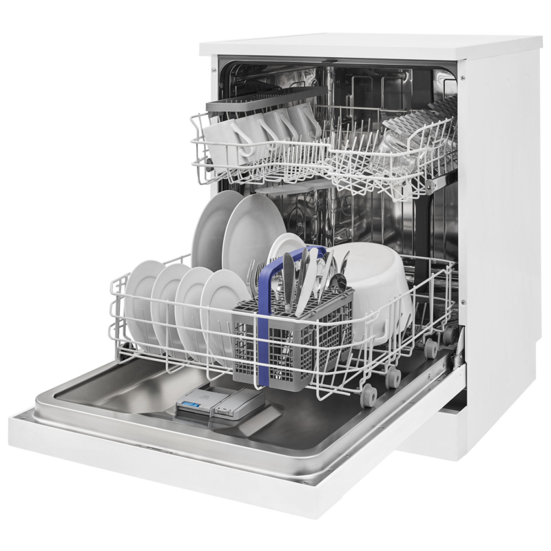 BEKO DFN05310W side