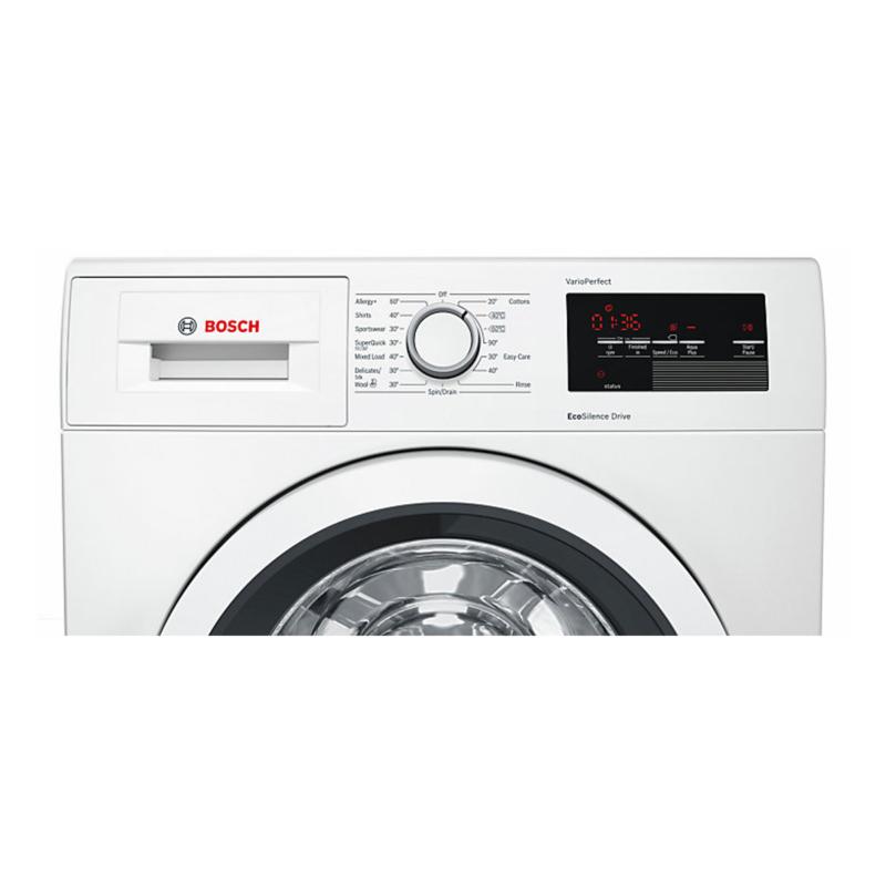 Bosch WAT28371GB SoapDraw