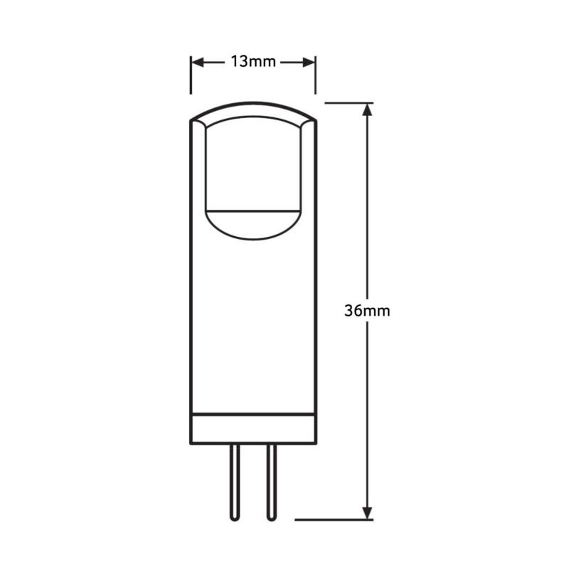 Ledvance-Parathom-4058075811430-Dimensions