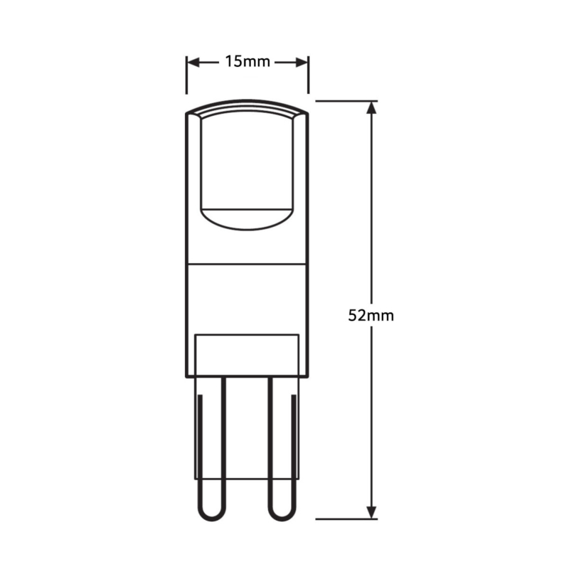 Ledvance-Parathom-4058075811515-Dimensions