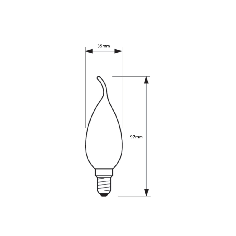 Philips-Classic-LED-Filament-Candle-929001238502-Dimensions