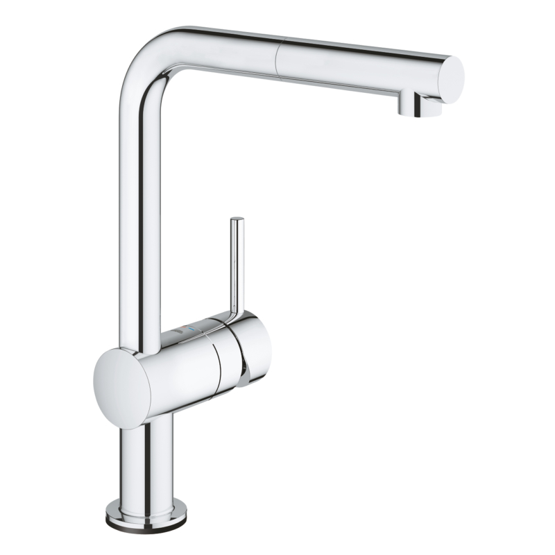 Grohe Minta Touch Sink Mixer Single Lever 12 31360001 main