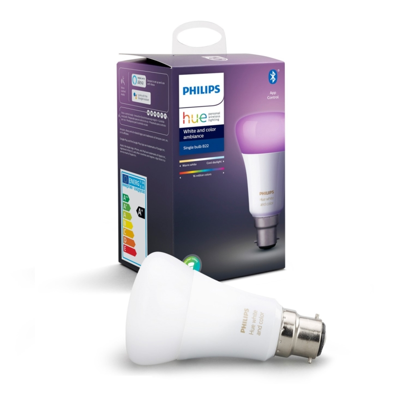 Phillips Hue 929002217001 main