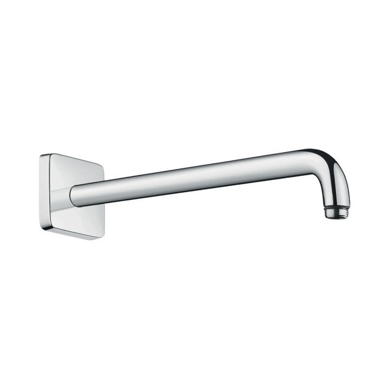 hansgrohe Chrome Shower Arm E 389mm 27446000 main