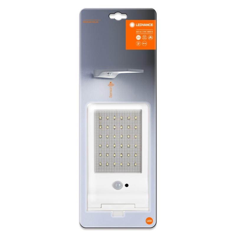 DoorLED Solar WT 4058075267909 packaging