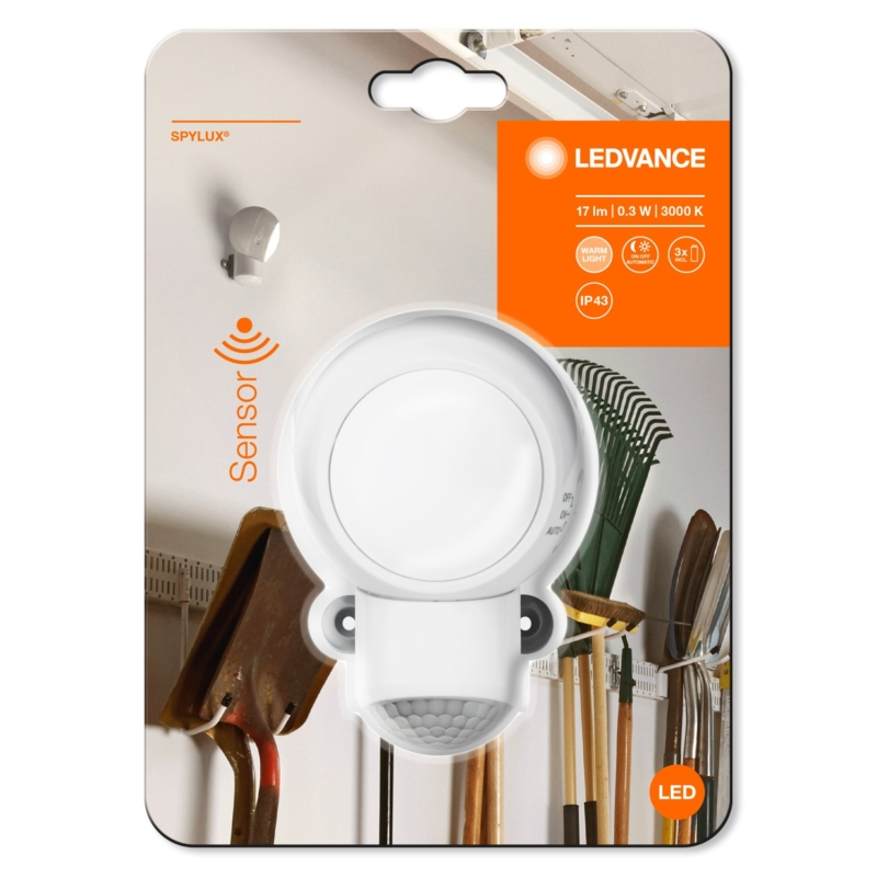 Spylux WT 4058075227835 packaging