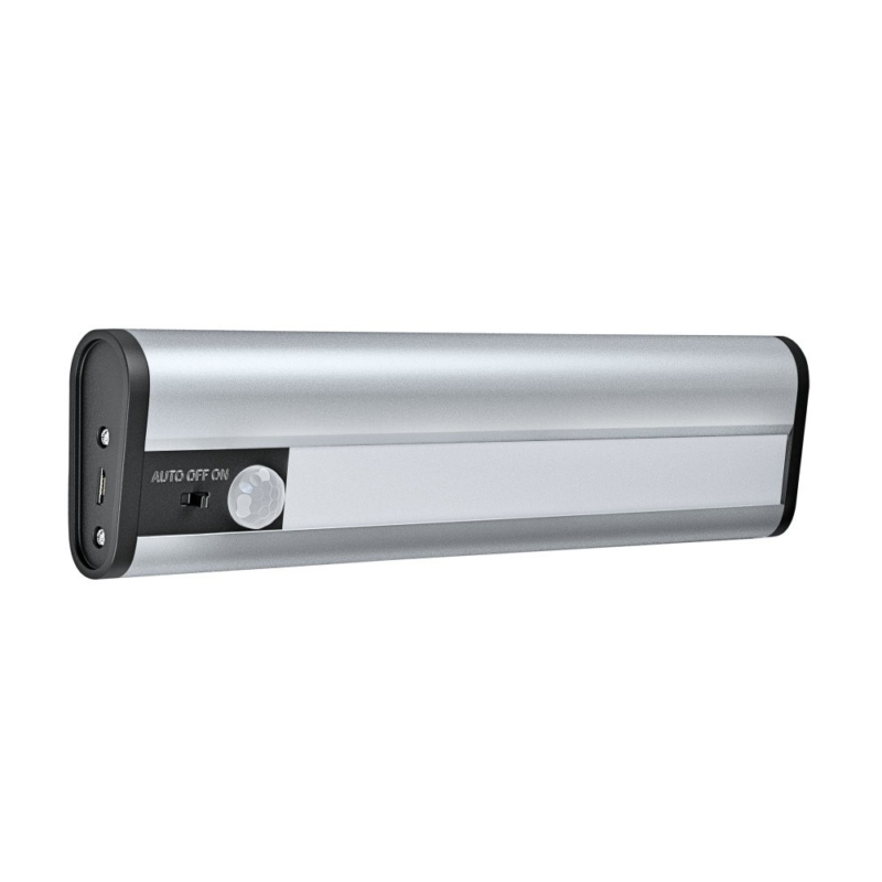 USB Battery Powered 200mm LED Bar White 4058075260436 main