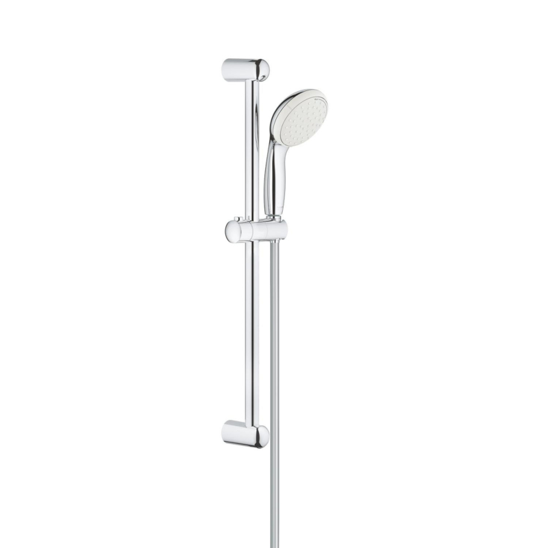 Grohe Tempesta 100 Shower Set 0.62m Chrome 2759810E main